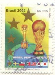 Brasil campeón